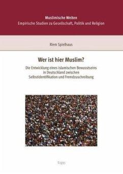 Wer ist hier Muslim? - Spielhaus, Riem