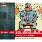 Die Abenteuer des braven Soldaten Schwejk (MP3-Download)