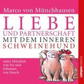 Liebe und Partnerschaft mit dem inneren Schweinehund (MP3-Download)