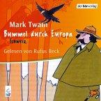Bummel durch Europa (MP3-Download)