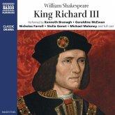 King Richard III (MP3-Download)