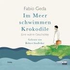 Im Meer schwimmen Krokodile (MP3-Download)