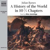 A History of the World In 10 1/2 Chapters (MP3-Download)