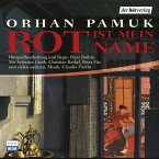 Rot ist mein Name (MP3-Download)