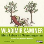 Mein Leben im Schrebergarten (MP3-Download)