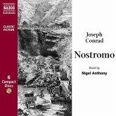 Nostromo (MP3-Download)