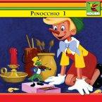 Pinocchio 1 (MP3-Download)