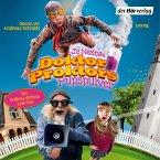 Doktor Proktors Pupspulver / Doktor Proktor Bd.1 (MP3-Download)