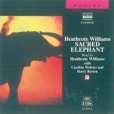 Sacred Elephant (MP3-Download)
