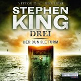 Drei / Der Dunkle Turm Bd.2 (MP3-Download)