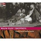 Nachtasyl (MP3-Download)