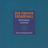 Die Große Hörbibel - Die Psalmen (MP3-Download)
