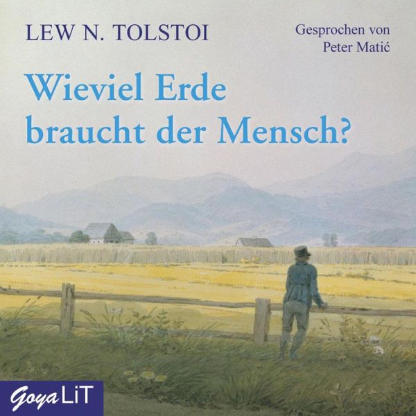 wieviel erde braucht der mensch mp3 download von leo n tolstoi. Black Bedroom Furniture Sets. Home Design Ideas