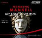 Der Feind im Schatten / Kurt Wallander Bd.10 (MP3-Download)
