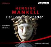 Der Feind im Schatten / Kurt Wallander Bd.10 (MP3-Download)