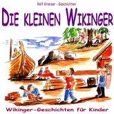 Die kleinen Wikinger (MP3-Download)