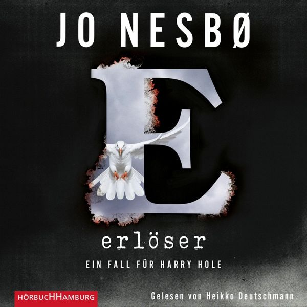 Der Erlöser / Harry Hole Bd.6 (MP3-Download) - Nesbø, Jo