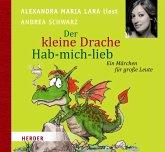 Der kleine Drache Hab-mich-lieb (MP3-Download)