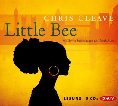 Little Bee (MP3-Download) - Cleave, Chris
