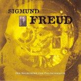 Sigmund Freud (MP3-Download)