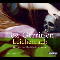 Leichenraub (MP3-Download) - Gerritsen, Tess