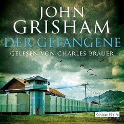 Der Gefangene (MP3-Download) - Grisham, John
