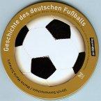 Geschichte des deutschen Fußballs (MP3-Download)