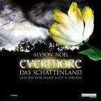 Das Schattenland / Evermore Bd.3 (MP3-Download)