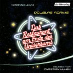 Das Restaurant am Ende des Universums (MP3-Download)