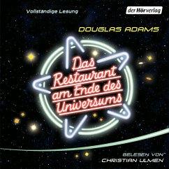 Das Restaurant am Ende des Universums (MP3-Down...