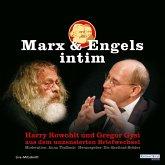 Marx & Engels intim (MP3-Download)