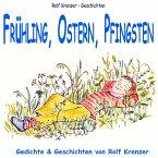 Frühling, Ostern, Pfingsten (MP3-Download)