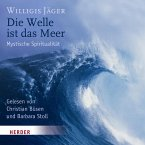 Die Welle ist das Meer (MP3-Download)