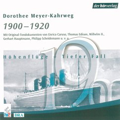 1900-1920 (MP3-Download) - Meyer-Kahrweg, Dorothee