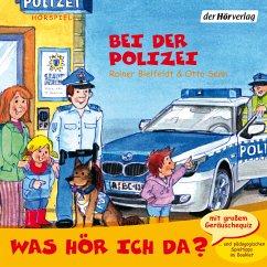 Was hör ich da? Bei der Polizei (MP3-Download) - Senn, Otto; Bielfeldt, Rainer