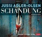 Schändung / Carl Mørck. Sonderdezernat Q Bd.2 (MP3-Download)