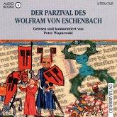 Der Parzival des Wolfram von Eschenbach (MP3-Download)