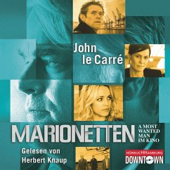 Marionetten (MP3-Download) - Carré, John le