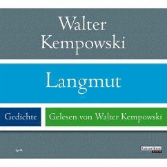 Langmut (MP3-Download) - Kempowski, Walter