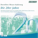 Die 20er Jahre (MP3-Download)