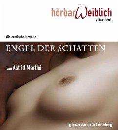 Engel der Schatten (MP3-Download) - Martini, Astrid