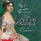 Die russische Herzogin / Zarentochter Trilogie Bd.3 (MP3-Download)