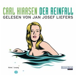 Der Reinfall (MP3-Download) - Hiaasen, Carl