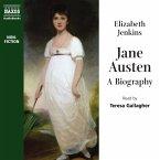Jane Austen: A Biography (MP3-Download)