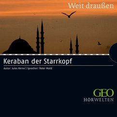 Keraban der Starrkopf (MP3-Download) - Verne, Jules