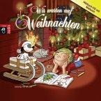 Wir warten auf Weihnachten (MP3-Download)