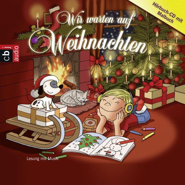 Hörbuch Weihnachten.Wir Warten Auf Weihnachten Mp3 Download