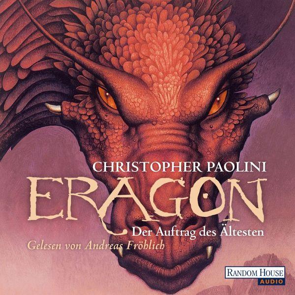 Der Auftrag des Ältesten / Eragon Bd.2 (MP3-Download) - Paolini, Christopher