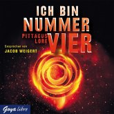 Ich bin Nummer Vier (MP3-Download)