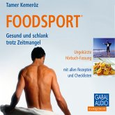 Foodsport (MP3-Download)